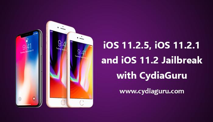 cydia ios 11 4 1
