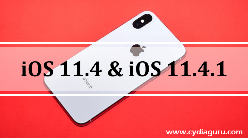 Download Cydia for iOS 11 4 & iOS 11 4 1 with Cydia Guru